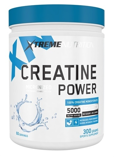 Xtreme Nutrition Kreatinler Renksiz